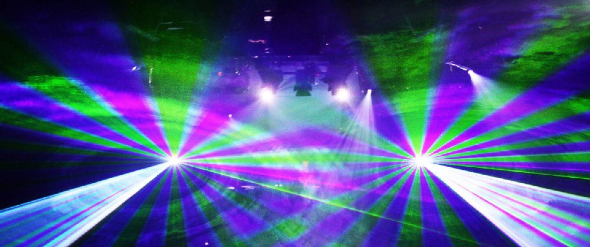 E.B. Laser Technology